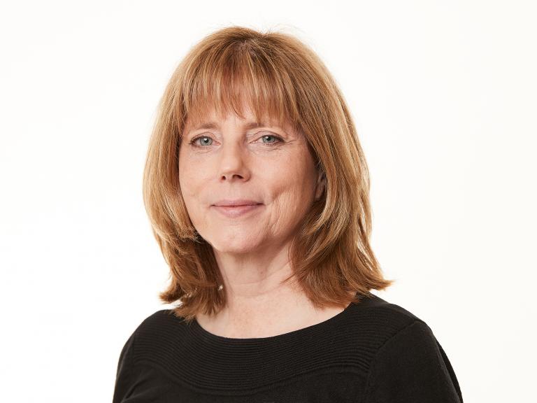 Laurel Trainor Profile Image